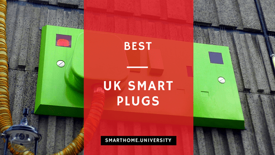 Best smart plug for UK