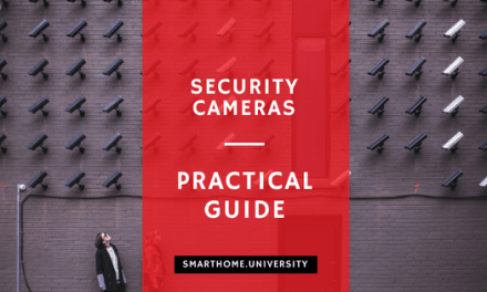 How to buy a security camera (Practical Guide)