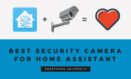 Best Camera for Home Assistant