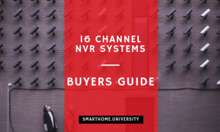 Buying 16 Channel NVR system(Buyer's Guide)