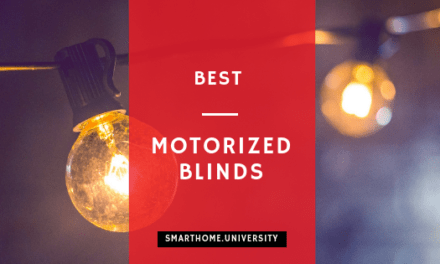 Do You Need Smart Blinds (And 4 Best Motorized Blinds)