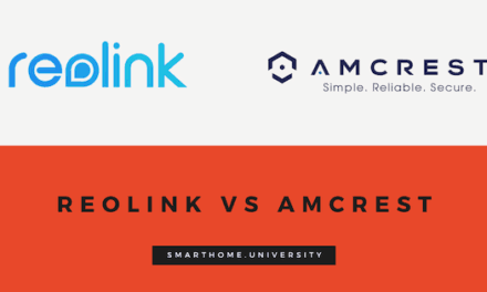 Are Reolink NVRs Worth The Price? (And How Reolink compared to Amcrest NVRs)