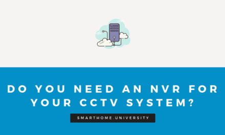 Why Do You Need NVR To Store Camera Feeds?