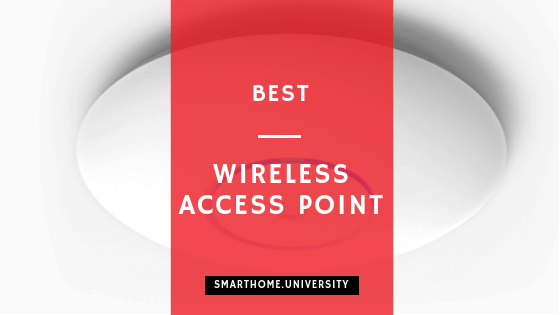 Best Wireless Access Points to improve wifi speed and coverage