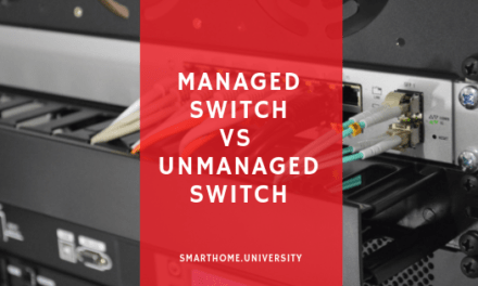 Managed vs Unmanaged Switches (And Is It Needed for Home or Business Networks)