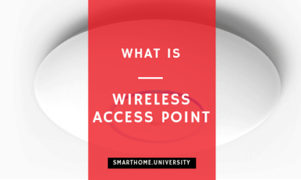 What Is An Access Point?