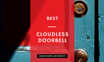3 best doorbell without cloud that focus on secure local protocols